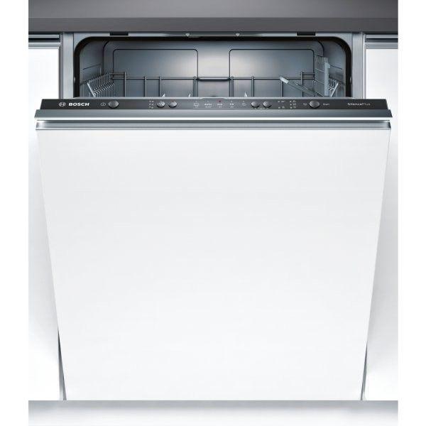 Bosch SMV25AX00E mašina za pranje sudova 60cm, podugradna, polinox ( 4242002957876 )