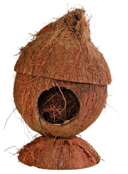 Trixie Kućica od kokosa, 13x22cm ( 6209 )