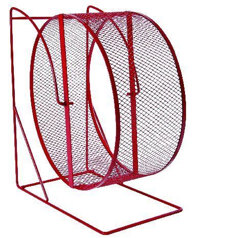 Trixie Metalni točak,mrežasti, 17 cm ( 61001 )
