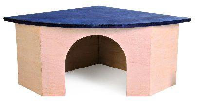 Trixie Morsko prase-četvrtasta kućica 21/21x29x13cm ( 61222 )