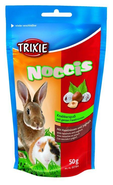 Trixie Noccis poslastica za glodare, 50g ( 60184 )