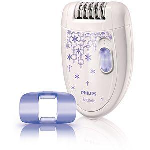 Philips HP6421/00 Epilator