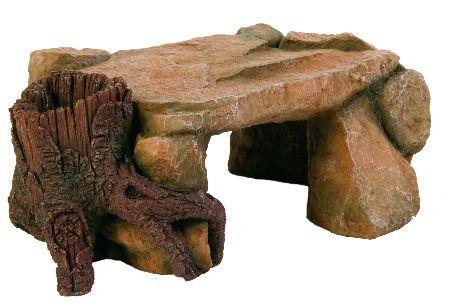Trixie Plato od stene sa deblom, 25x17x10 cm ( 8847 )