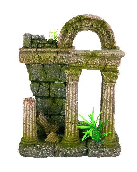 Trixie Rimska ruševina, 25 cm ( 8878 )