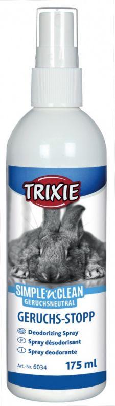 Trixie Sprej protiv neprijatnog mirisa za male životinje, 175 ml ( 6034 )