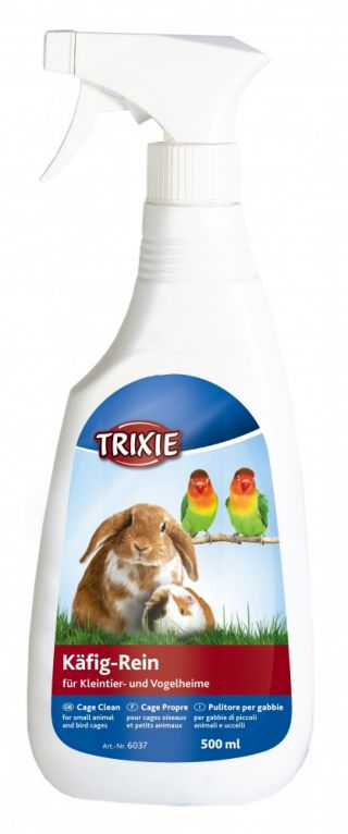 Trixie Sprej za čišćenje kaveza, 500 ml ( 6037 )