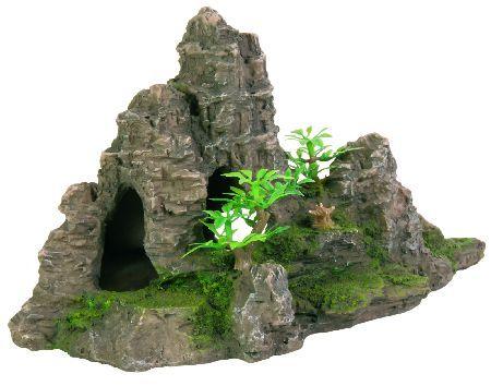 Trixie Stene sa biljkama, rupičaste 22cm ( 8853 )