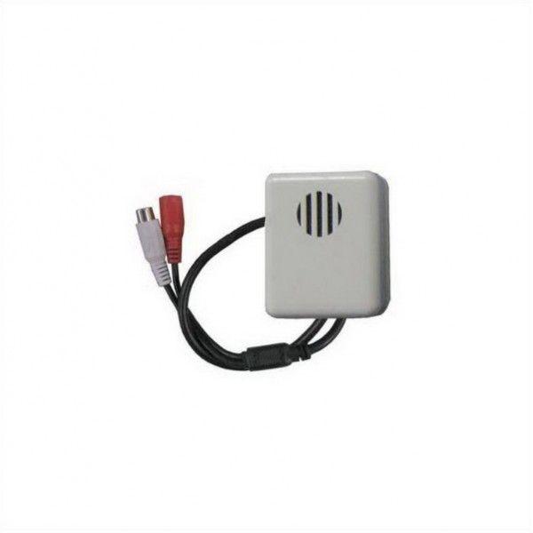 Avicom JR-502B mikrofon za video nadzor ( MIC502 )