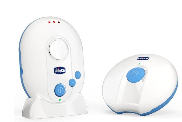 Chicco audio alarm za bebe Always With You ( 4010262 )