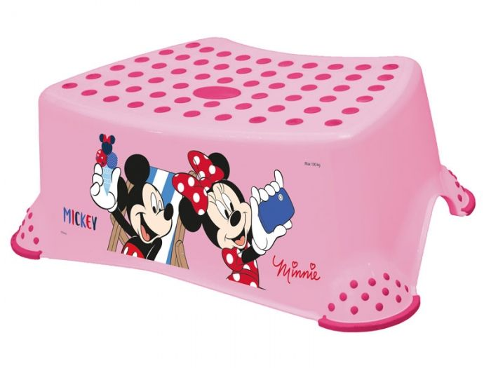 OKT Steper Minnie Pink 2017 ( 4350018 )