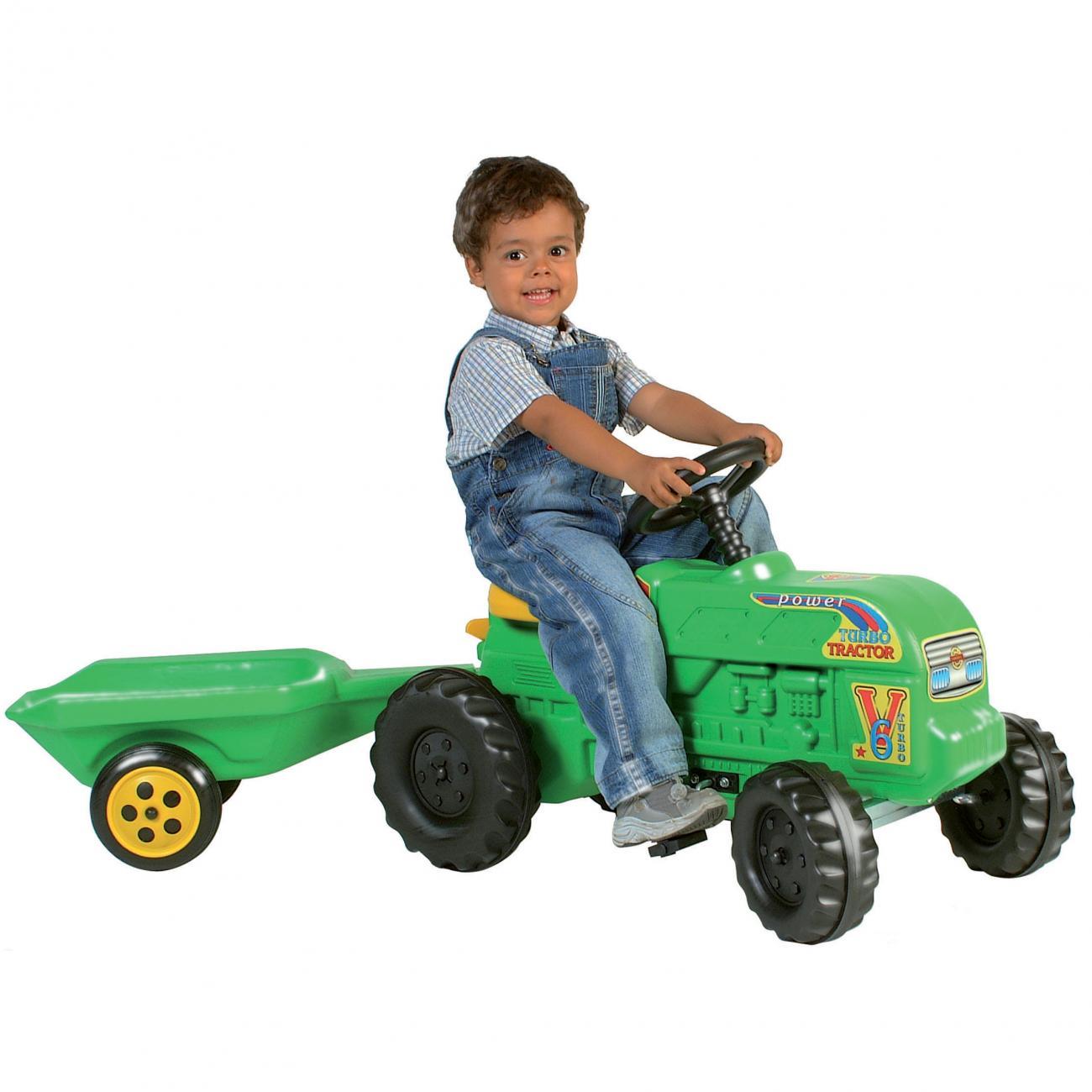Traktor s prikolicom ( 30-712000 )