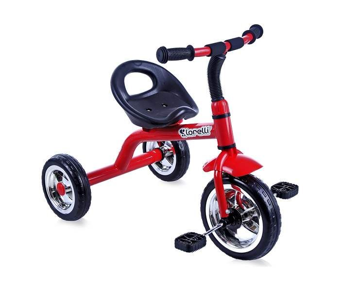 Lorelli Bertoni tricikl a28 red ( 10050121504 )