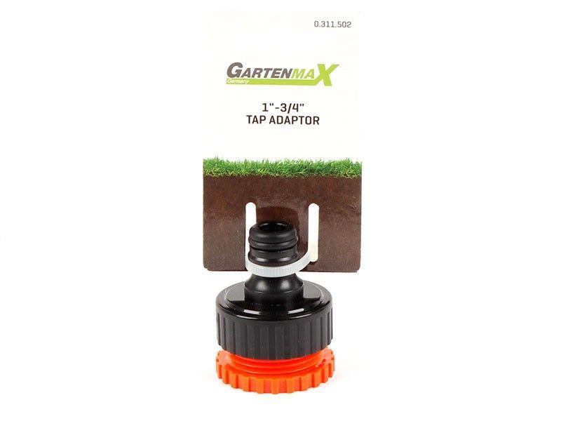 Gartenmax adapter za slavinu 1-34-plastični ( 0311502 )