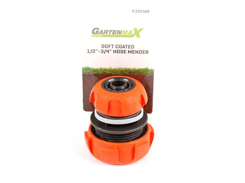 Gartenmax spajač dva creva pl.1/2-3/4-lux ( 0310509 )