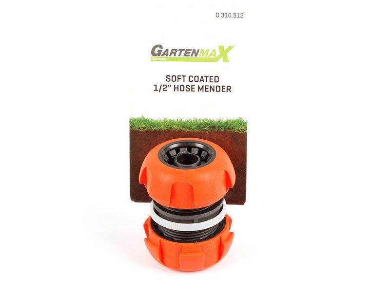 Gartenmax spajač dva creva pl.1/2-lux ( 0310512 )