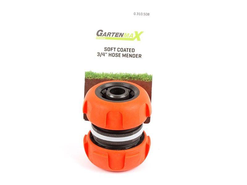Gartenmax spajač dva creva pl.3/4-lux ( 0310508 )