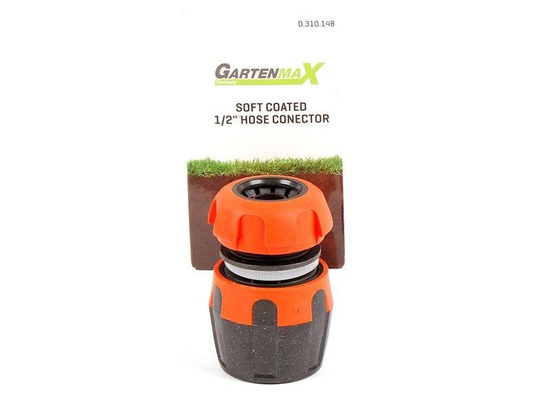 Gartenmax spojka plastična 1/2- lux ( 0310148 )