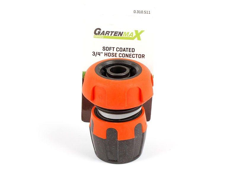 Gartenmax spojka plastična 3/4- lux ( 0310511 )