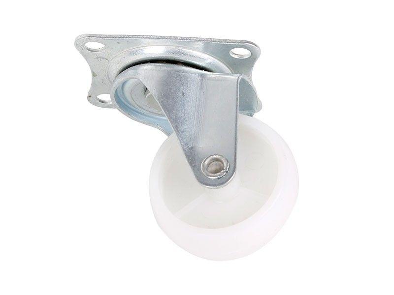 Haus točak plastični 50mm ( 76590022 )