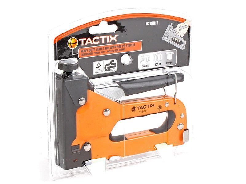 Tactix 1-14mm heftalica ručna ( 0195094 )