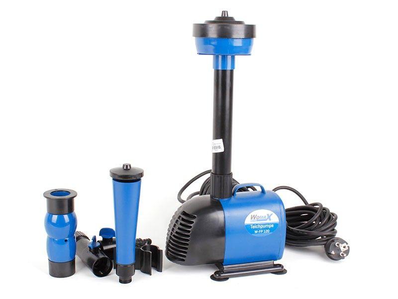 Womax W-FP 120 pumpa za fontanu ( 78011190 )