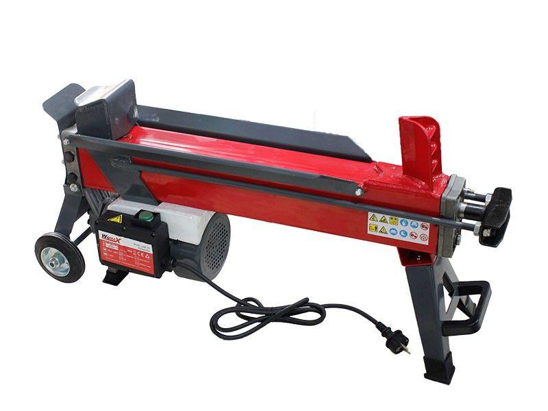 Womax W-HS 1500-5t cepač za drva monofazni ( 78920515 )