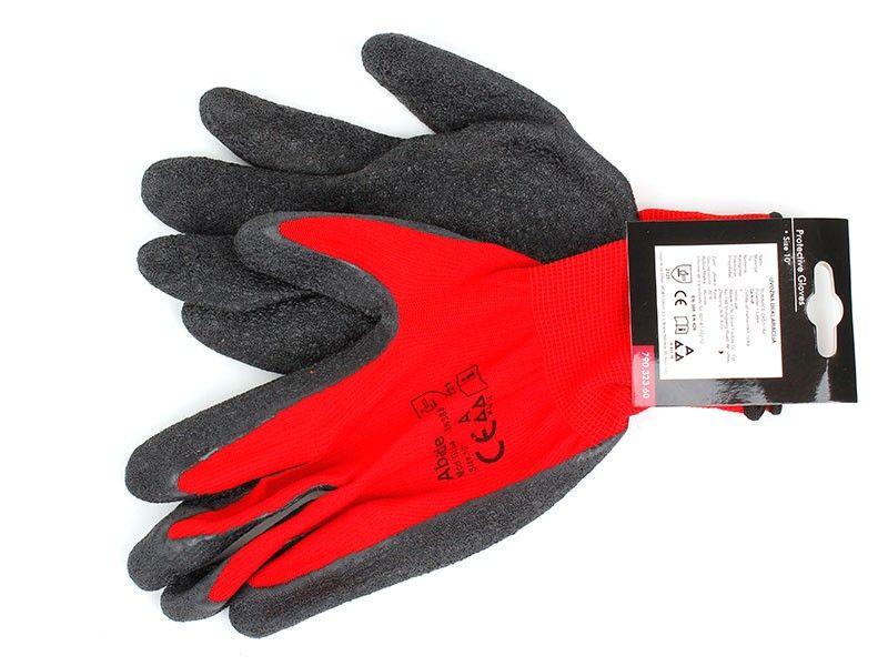 Womax rukavice zaštitne 10 glk+p ( 79032360 )
