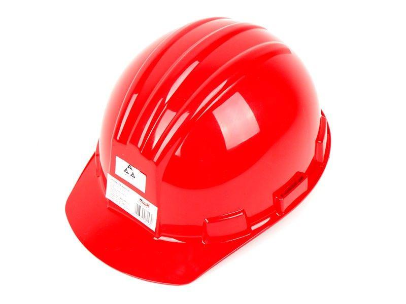 Womax šlem zaštitni crveni ( 0106085 )