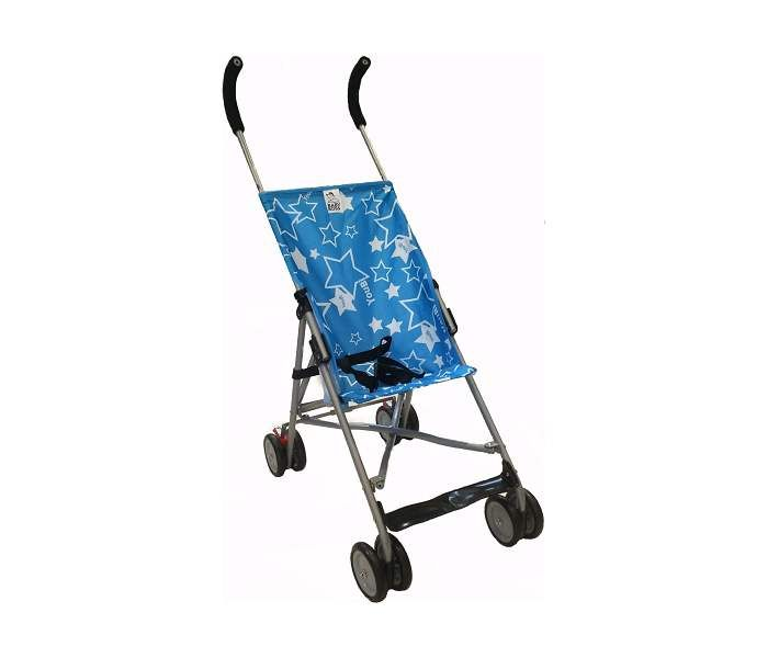 Baby Boss Kolica little stars blue ( H208BLUE )