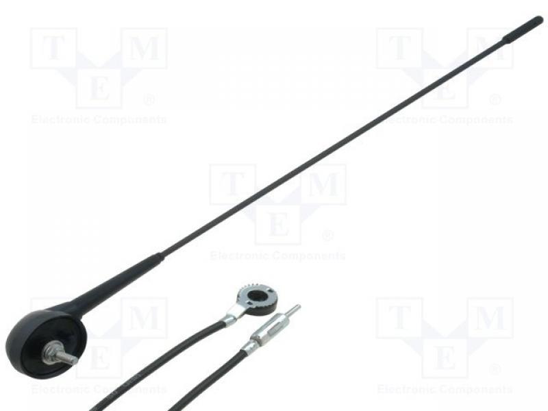 Auto antena A00001.C krovna ( 13-018 )