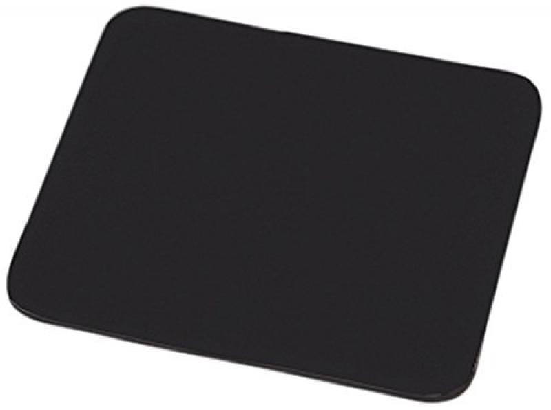 Podloga za miša crna 22x18 ( 0PM001 )