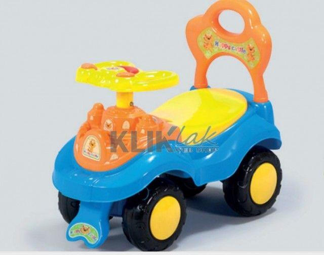 Jungle Guralica za decu - plava ( 010822 ) WJ020A-B
