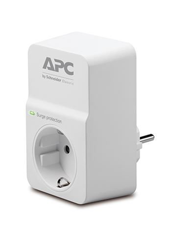 APC PM1W-GR prenaponska zaštita šuko utičnica ( 0343124 )