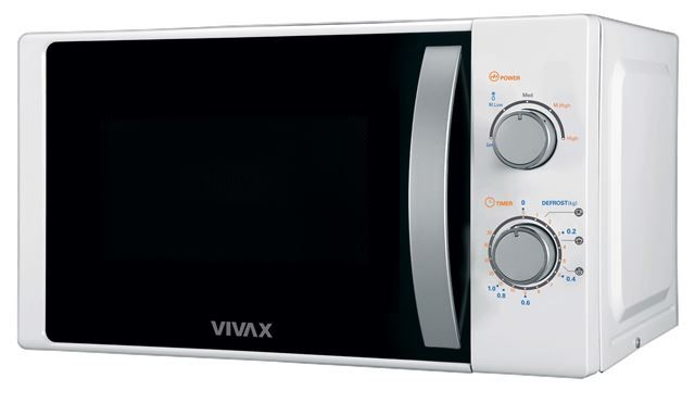 Vivax MWO-2078 700W bela mikrotalasna rerna ( 02356321 )