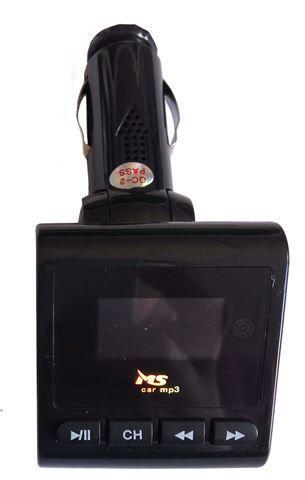 MS TUNE 04 auto MP3 player s FM modulatorom