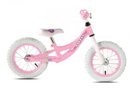GUR-GUR 2016 Bicikl bez pedala - pink ( 916145-12 )
