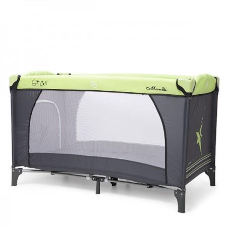 Cangaroo Krevet torba Star green ( CAN6624G )