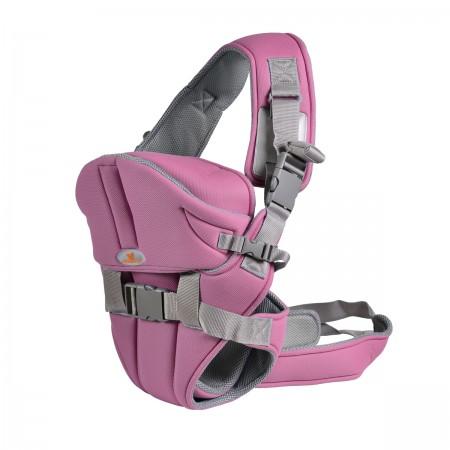 Cangaroo Nosiljka Carry go 2 pink ( CAN1580 )