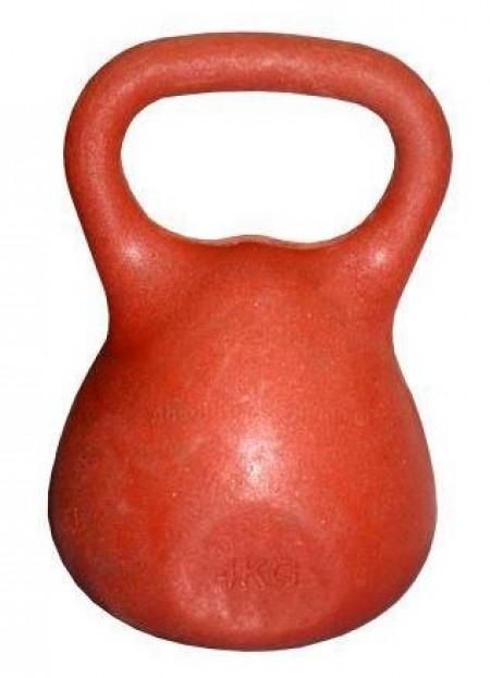 HJ Rusko zvono 2 kg ( acn-kb-02ps )