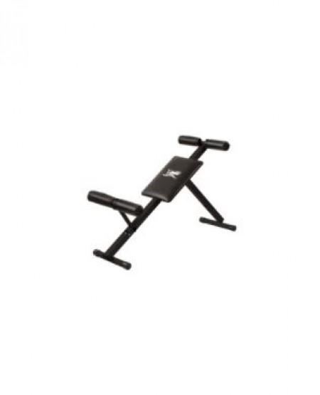HJ Klupa za vežbanje trbušnih i leđnih mišića Absolute Champion (metalna) ( acn-bb-m )