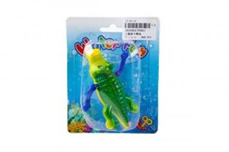 Victor Igračka za kupanje krokodil ( VI1410464 )