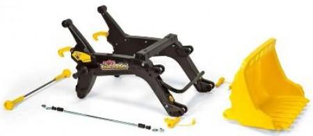 Rolly Toys Utovarivač za rolly x trac ( 409341 )