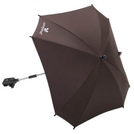 Cangaroo Suncobran dark brown ( CAN8696DBR )