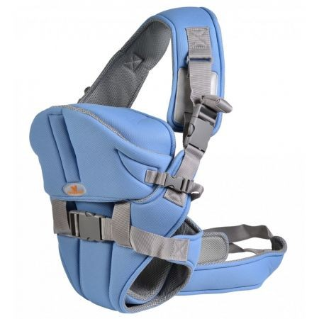 Cangaroo Nosiljka Carry go 2  light blue ( CAN6289 )
