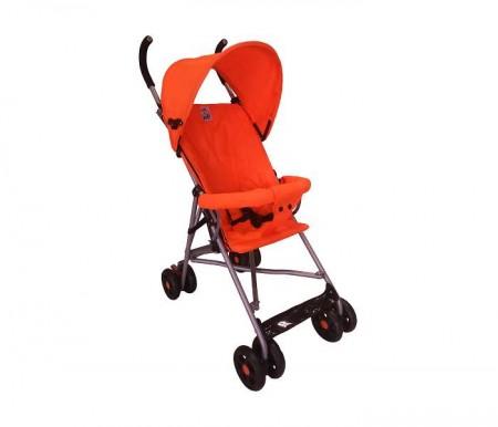 Baby Boss Kolica Vista oranz classic ( H208-19ORANZ )