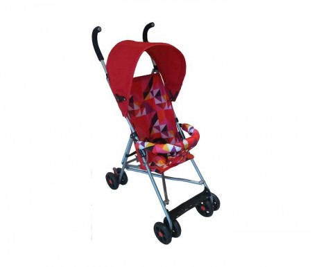 Baby Boss Kolica Vista red ( H208-19RED )