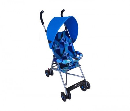 Baby Boss Kolica Vista  blue ( H208-19BLUE )