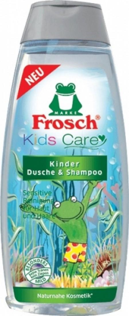 Frosch dečija kupka i šampon 250ml ( 1070134 )
