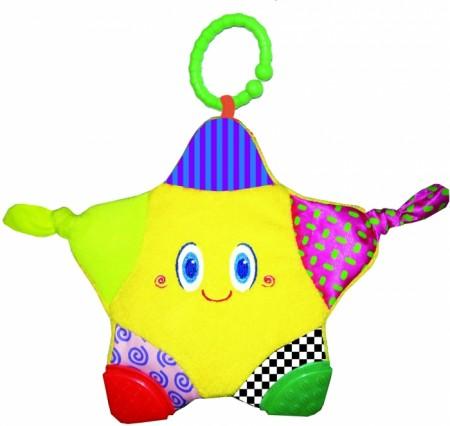 Biba Toys igračka vesela zvezda ( 6220299 )