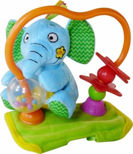 Biba Toys igračka za kolica slonče ( 6340039 )
